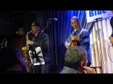 Earl Klugh - Doctor Macumba - The Blue Note, NYC - August 12, 2014