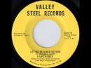 Fairchange Let Me Be Good Valley Steel Rare Deep Soul Chuck Corby