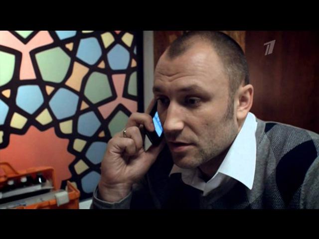 Судьба на выбор 2 серия Клятва Гипократа СЕРИАЛ