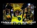 Emocione se com o samba enredo da escola Tuiuti