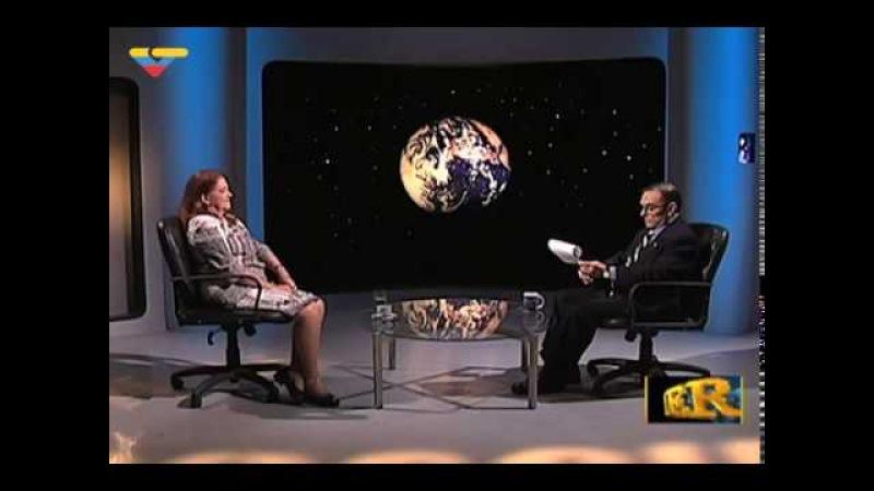 Dossier entrevista Alicia Castro Militante Política Argentina Ex Embajadora