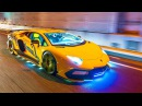 Nihon Nights Discover Japan's custom supercar culture w Mad Mike