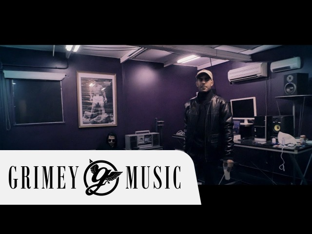 NASTA - LAS FLORES MUERTAS (OFFICIAL MUSIC VIDEO)