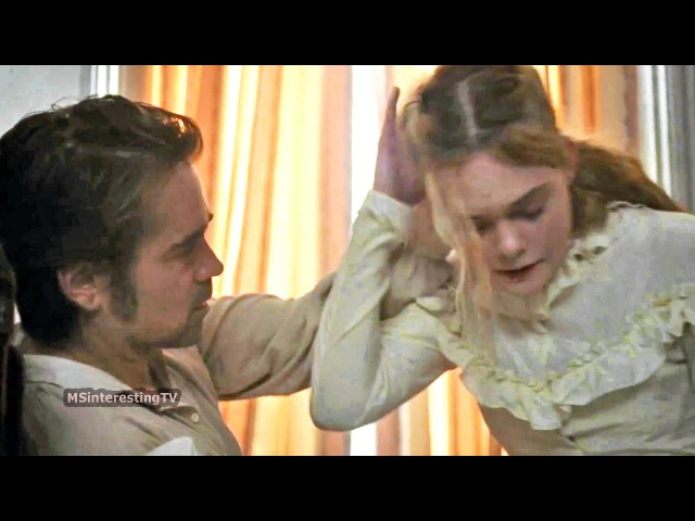 Роковое искушение The Beguiled (2017) трейлер