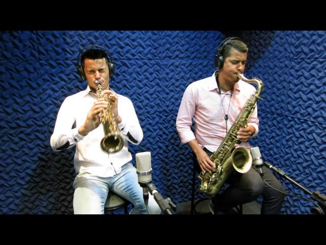 One Last Cry - Cover Danilo Henrique Featuring Diogo Pinheiro