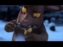 Gruffalo World The Gruffalo's Child meets Mouse