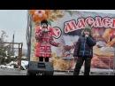 Тищенко Илья и Воронина Софья, вокальная студия Барбарис, ТКЦ г.Шахты