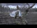 Call of Duty 4 - Modern Warfare   Зов долга 4: Современная война *Убить безрукого* 2 серия.