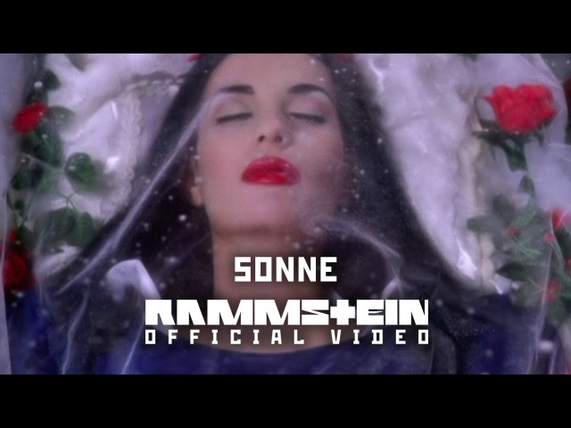 Rammstein - Sonne (Official Video)