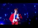 SUPER SHOW7 in SEOUL :: Tic! Toc! (Eunhyuk focus)