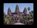Камбоджа. Страна древних развалин Анкгора./Cambodia. Country of ancient ruins of Angkor.
