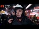 Пожарные тушат огонь в павильоне Атланта в Ростове
