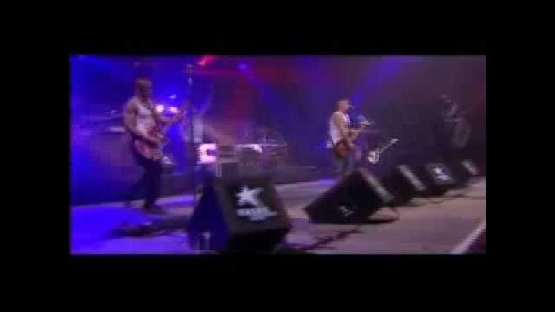Ska-P Romero el Madero Live Incontrolable
