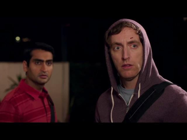 Кремниевая Долина/ Silicon Valley (5 сезон) Русский трейлер