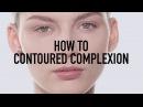 Dior Makeup How To Contoured Complexion