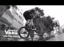 Vans Presents UNFILTERED - Morocco feat. Bruno Hoffmann Alex Donnachie   BMX   VANS