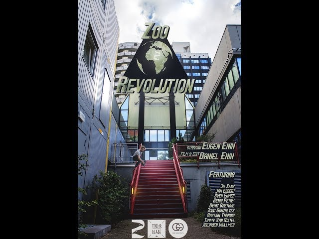 Eugen Enin Zoo Revolution HD Part Free Vod