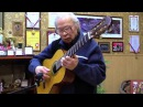 Легенда русской гитары Борис Ким