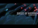 Rules of Nature goes with anything Iona vs Kongo (Arpeggio of Blue Steel - Ars Nova)