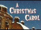 Christmas Movies for Children A Christmas Carol - Cartoon Animated Comedy