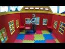 Краткий обзор детской игровой комнаты Т.К. ГАРМОНИЯ
