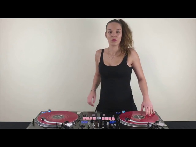 DJ Lady Style - Star Wars Video 2017