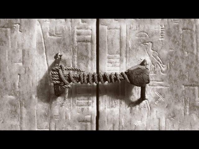 Археологи оцепенели,когда увидели,что внутри саркофага.Запретные тайны древних цивилизаций