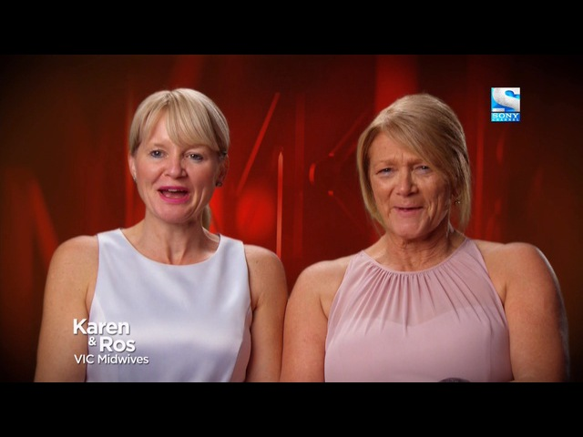 Правила моей кухни 8 сезон 4 серия. Бэк и Эш / My Kitchen Rules (2017)