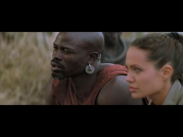 Лара Крофт Расхитительница гробниц 2 Lara Croft Tomb Raider 2003 трейлер на русском языке