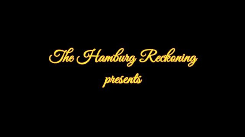 The Hamburg Reckoning - Whiskey, Tango, Hotel...