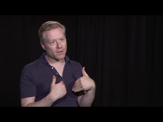 Anthony Rapp boards 'Star Trek: Discovery'