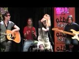 HOLE - Courtney Love - Radio 104.5 - Happy Ending Story - Part 39 - Acoustic