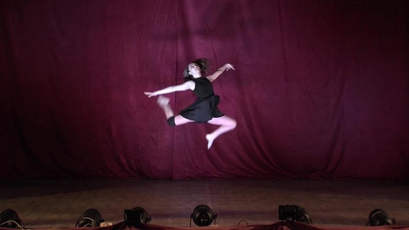 Sunshine Fest - Ульяна Пудовкина студия современного танца Dance Mode (СОЛО)