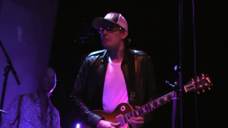 Beth Hart and Joe Bonamassa - A Change Is Gonna Come @ Echoplex 9-19-11
