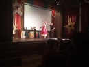 17 танцы со звездами Куклы