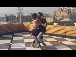 Charlie puth - how long (dj selphi bachata remix)  cornel and rithika вachata sensual