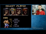 RUEN Streets of Rage 2 and maybe more