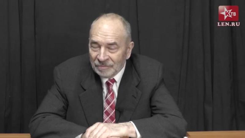 Социализм vs капитализм. Профессор Попов из личной жизни 9.03.2017