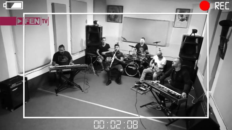 АЗИС ГРУП - Чордо кючек Най-новият кючек на моят бенд Азис Груп!