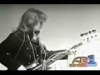 Jefferson Airplane White Rabbit and Somebody To Love American Bandstand