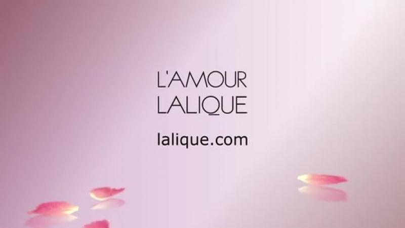 L-amour Lalique Eau De Parfum