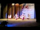 Румба фламенко Студия испанского танца FLAMINGO