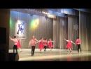 КОНКУРС Зимушка-зима, танец ягодки