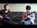 Cancion Del Mariachi - soYmartino Sungha