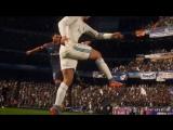 FIFA 18 _ Официальный трейлер Gamescom 2017 (Blue Monday Mix)