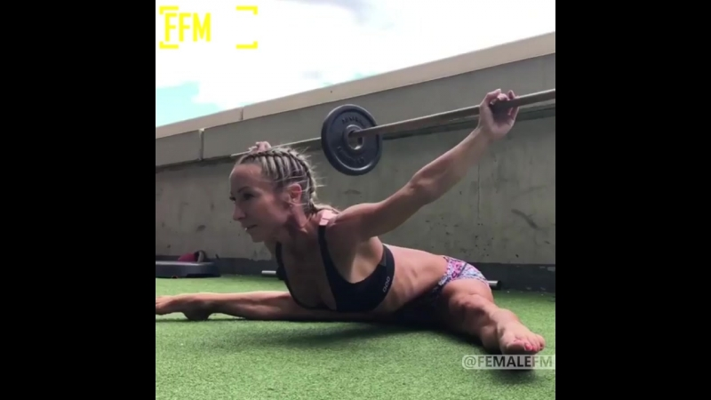 SLs WORKOUT and FITNESS - TOP STRONG MOMENTS 2018