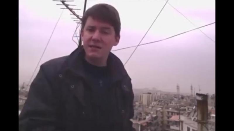 Syrie, Pierre Le Corf Lettre ouverte au Président de la République (Ouvrons les yeux)