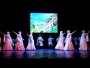 Государственный ансамбль танца Вайнах в драм театре г Тверь