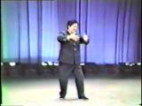 王玉芳 大成拳及技击教学31