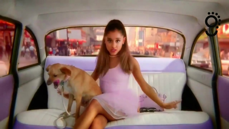 Ariana Grande - Gimme On Up ft. Nicki Minaj (Official Video)